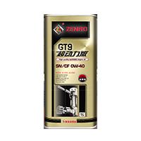 GT9 超动力版  PAO全合成机油