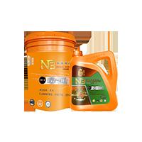 N3 柴油发动机油 15W-40