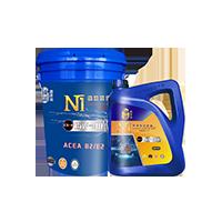 N1 柴油发动机油 合成技术 15W-40