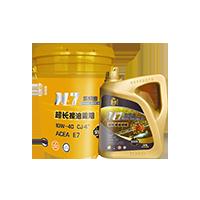 N7 柴机油 全合成