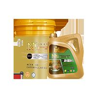 N5 柴油发动机油 合成机油