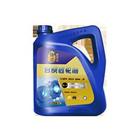 合成齿轮油 4L
