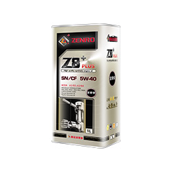 Z8+PLUS 全合成机油
